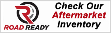 Road Reay - Aftermarket Inventory